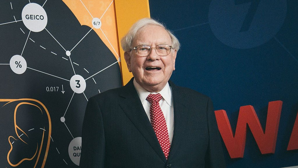 Warren Buffett Says These Often Ignored Traits Separate Successful Leaders From All Others  #Entrepreneur #SmallBiz #GrowthHacking #Marketing #Startup #SmallBusiness #WarrenBuffett