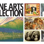 #DYK that the GSA Fine Arts Collection is one of the nation's oldest and largest public art collections?   ▶️ Learn more and search the collection: https://t.co/lpPKDnAYg1