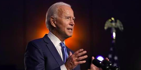 #JoeBiden The 46th #USpresidentc, promised that he will be a President for all Americans — whether you voted for him or not.  Wishing him the best to keep the promise... #WorldValhallaDay #USA #KamalaHarris #thursdaymorning