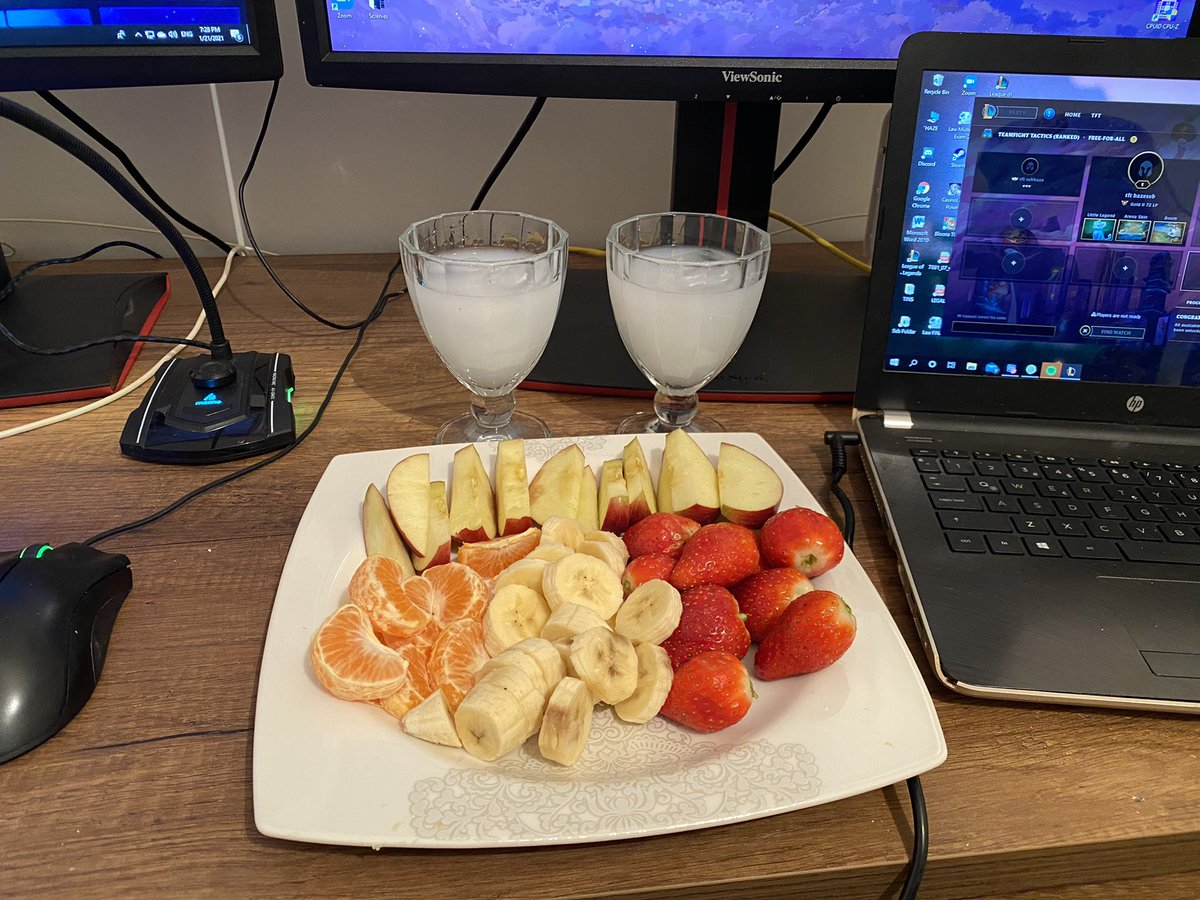 Malice - some high class drinking tft today and most likely start streaming tomorrow