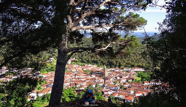 #ViveAndalucia | 11 pueblos con encanto en Andalucía que tienes que visitar cuando todo haya pasado  vía @clubrural
