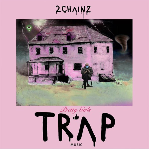 @2chainz's photo on Olivia