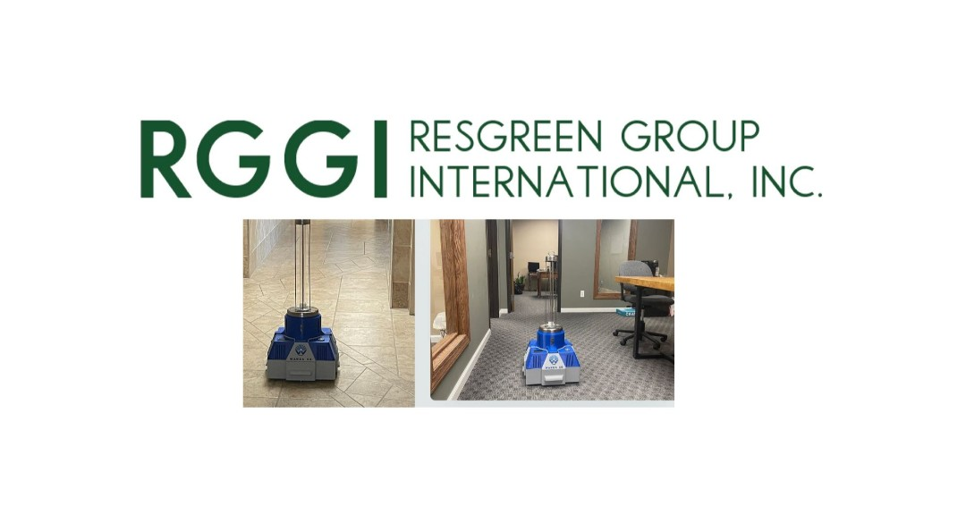 $RGGI Resgreen Group International, Inc. Discusses The Potential of Their #Wanda SD #Disinfecting #Robots with The Stock Day Podcast #ThursdayThoughts @frontpagestocks @JediJazz22 @ProPennyPicks @stockzeus #RT