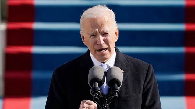 Biden to order agencies to use Defense Production Act in coronavirus fight