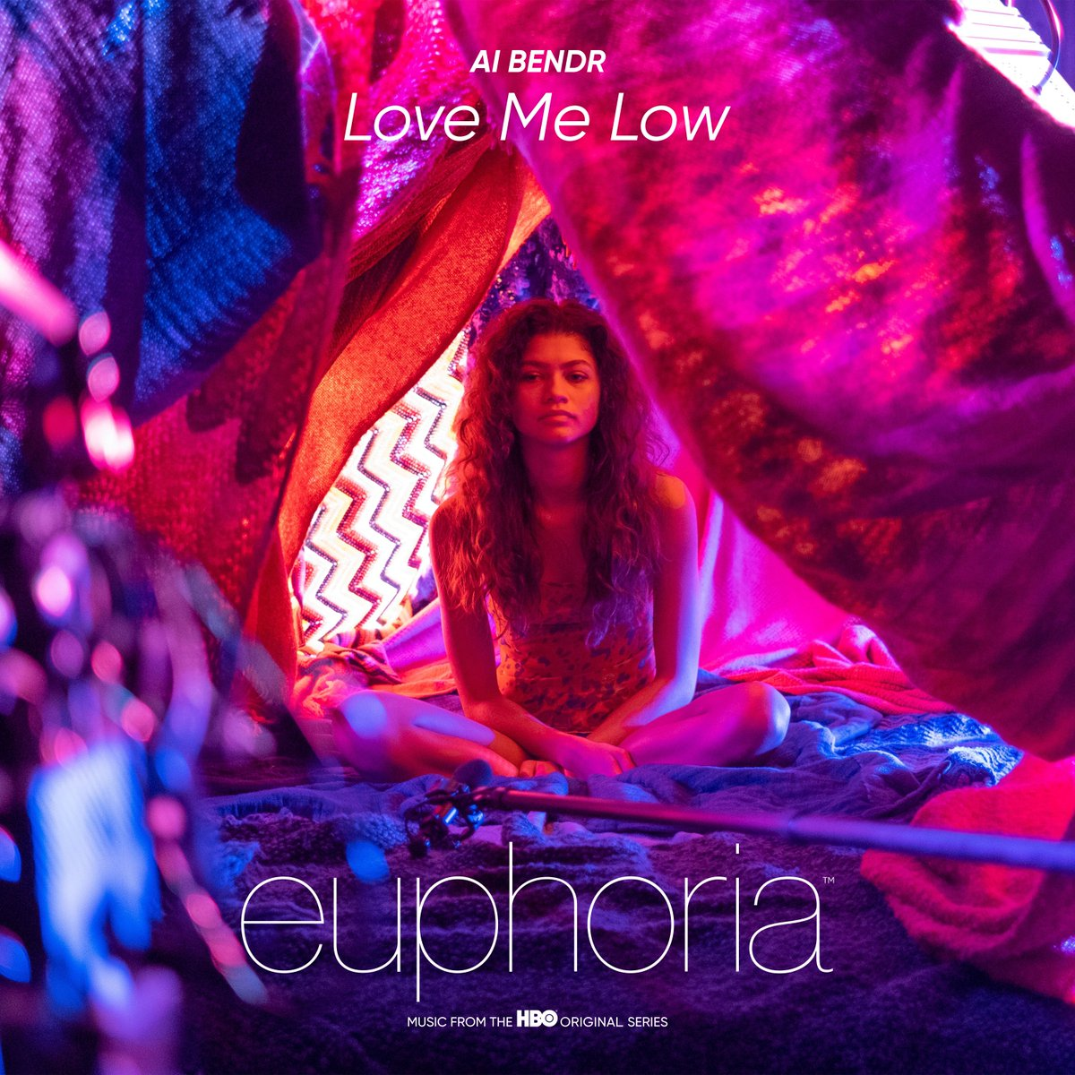 love me low. stream the single from @iloveaibendr as featured in part two: jules:  #EUPHORIA