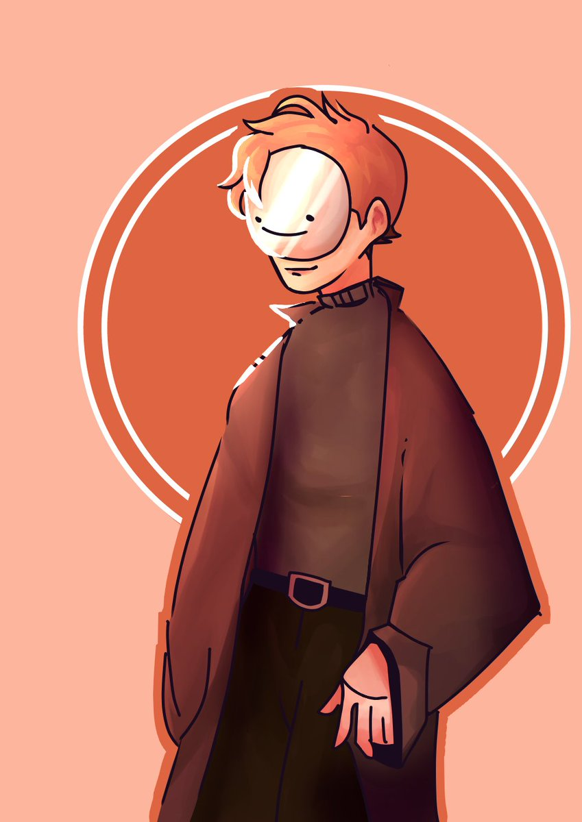 Replying to @monxmii: [open for full pic]   he's a pretty boy !! #dreamfanart