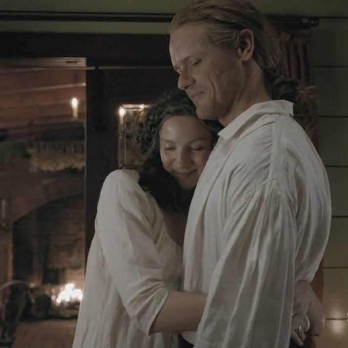 And of course some Frasers for #NationalHuggingDay too
