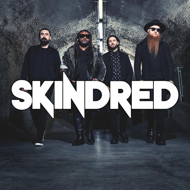 Welsh heavy metal band Skindred have announced a UK tour for Sep 2021. See them in #Oxford #Leeds #Birmingham #London #Bristol #Nottingham #Glasgow #Southampton #Newcastle #Manchester @Skindredmusic   🎟️  🌎