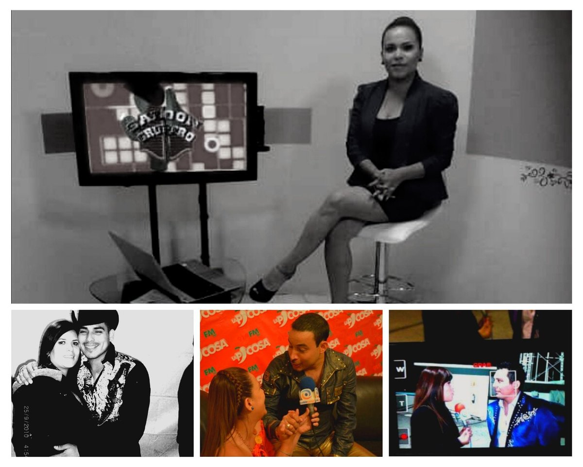 De esos momentos que la vida me ha dejado para nunca olvidar.  #tbt  #like #instagood #happy #beautiful  #instagram #photography  #instalike #sonrisa #trabajo #TV #television #reportera #reporter #conduccion #comunicacion #entrevista