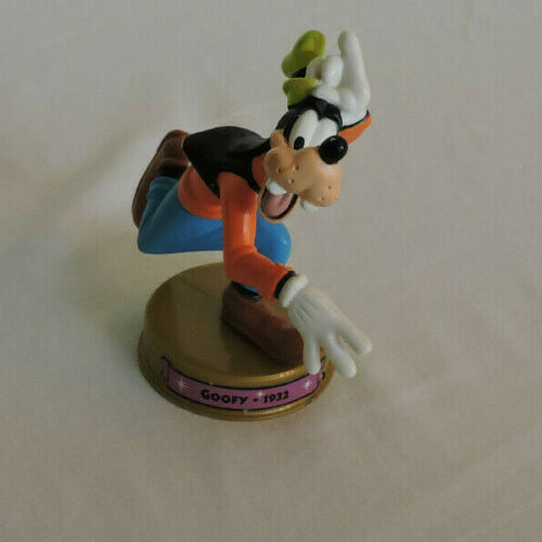 Our deal of the day is this Goofy Happy Meal toy, from the McDonald's 100 Year of Magic promotion, which you can see at the link below! #disney #mcdonalds #goofy #toy #happymeal