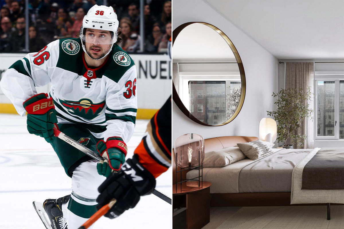 NHL star Mats Zuccarello loses on NYC condo deal https://t.co/NsZN0zUifL https://t.co/KUfykn75VI