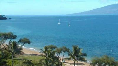The sun will rise on January 21, 2021 at 12:12PMEST! View live controllable webcams  #Hawaii #Oahu #Maui #Kauai