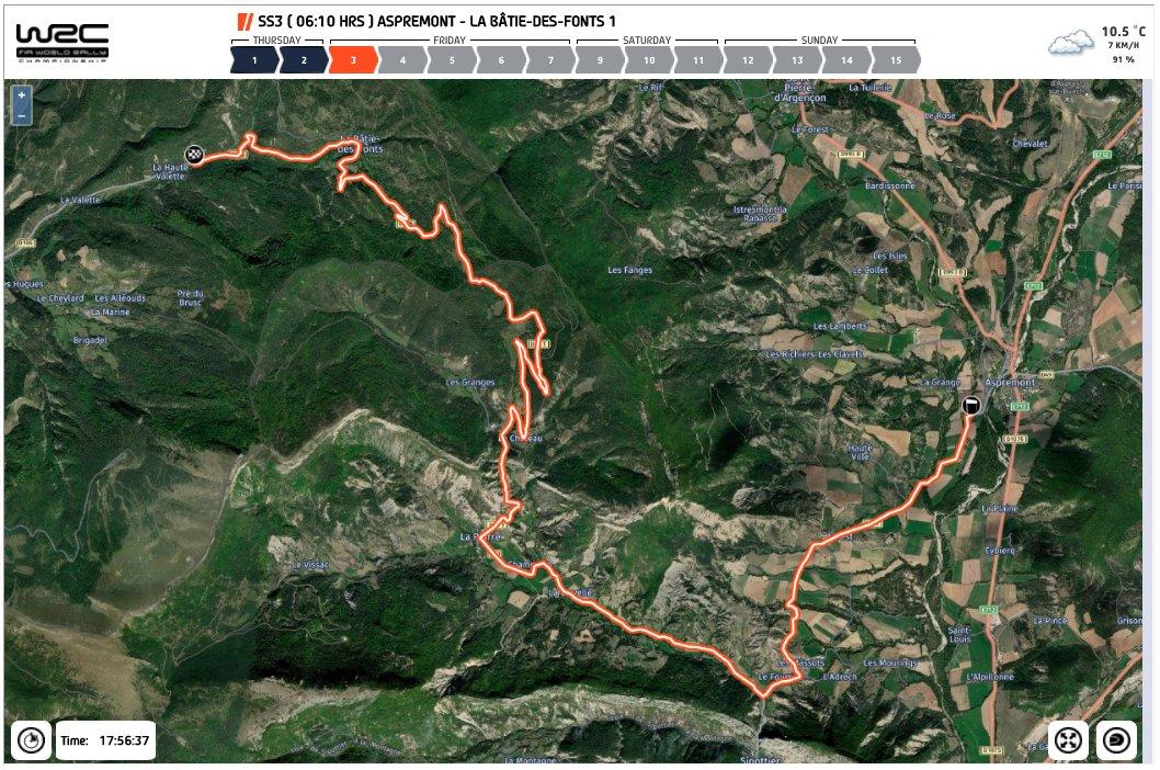 WRC: 89º Rallye Automobile de Monte-Carlo [18-24 Enero] - Página 6 EsRVhbxXYAAJsFU?format=jpg&name=medium