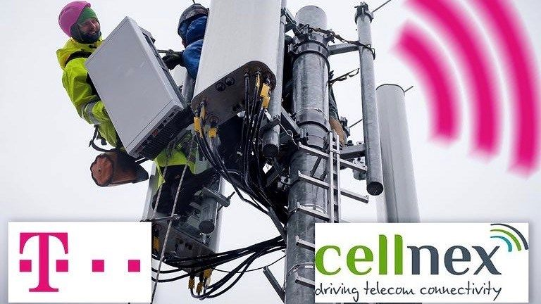 test Twitter Media - Deutsche Telekom and neutral host giant Cellnex Telecom have joined forces to create a new digital infrastructure investment fund. Read more on: https://t.co/MRGcbUMST4 #AccessEvolution #Mobile #Towers https://t.co/tNcmOFL5XZ