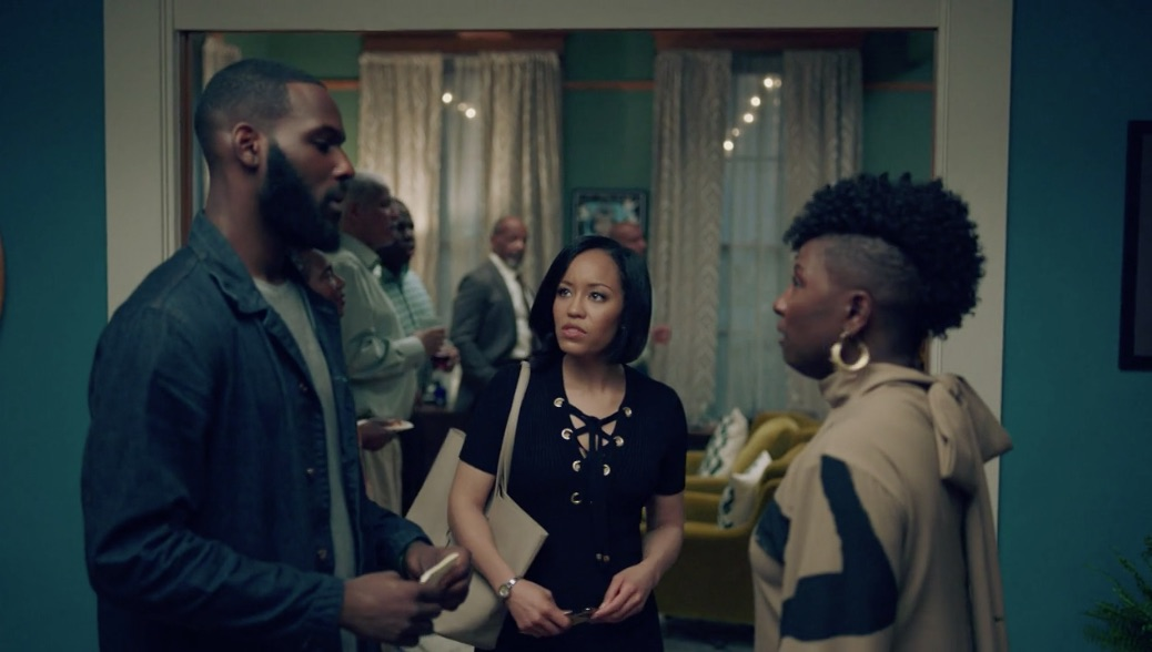The Bordelons won't back down, no matter what.   @QueenSugarOWN returns Tuesday, February 16!