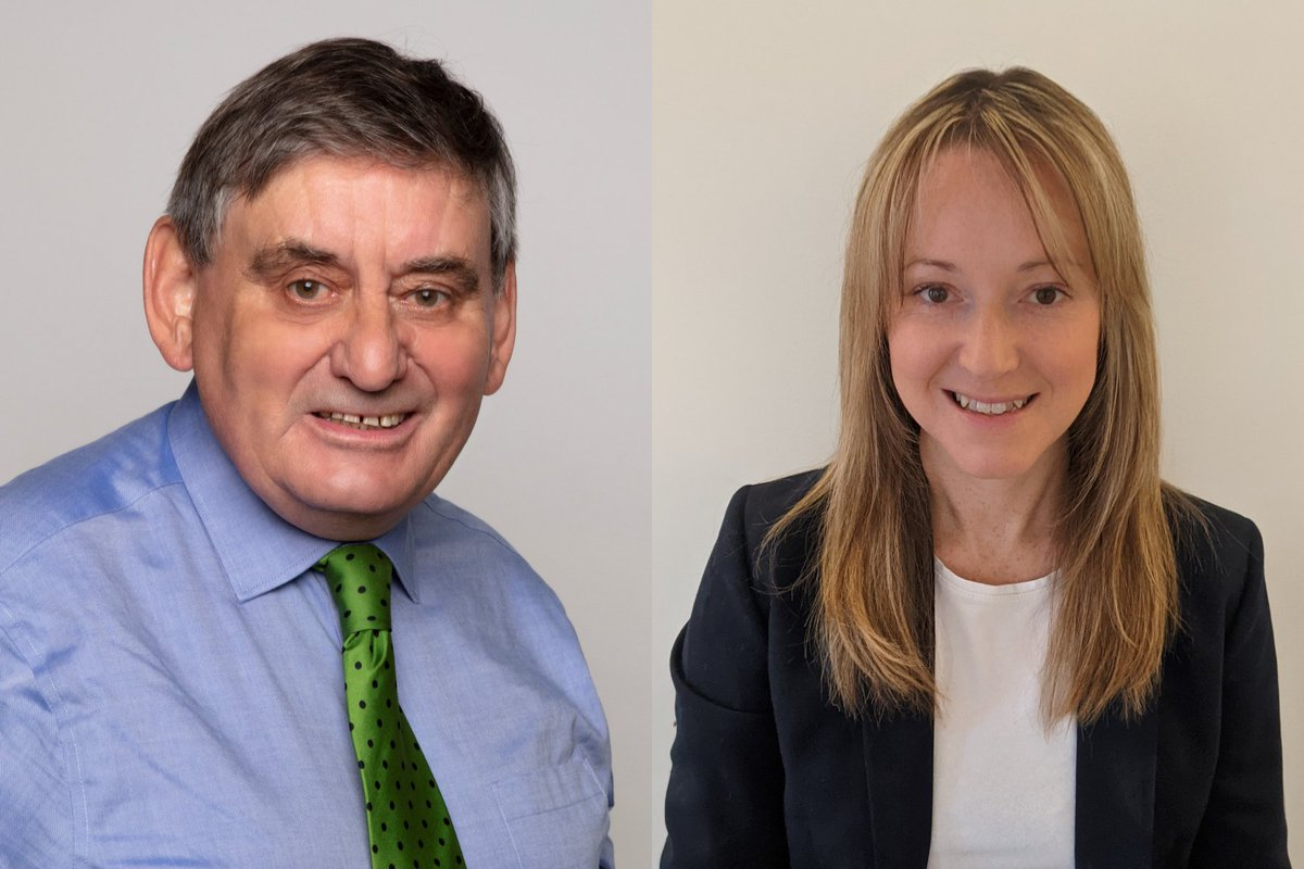 Congratulations to Emeritus Professor Paul Symonds and Dr Kerstie Johnson, who have been recognised by @RCRadiologists for their 'exceptional contribution' to the field of cancer research. 👏 Read more 👉 https://t.co/unZFifZeFy #CitizensOfChange https://t.co/0BbXCccCkM