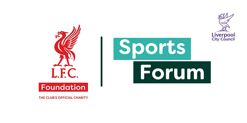 FREE WEBINAR | Join @lpoolcouncil Sports Forum and @LFCFoundation for a special online event on 28 January, which focuses on the #LFC Foundation's plans to work with #grassroots #football on #Merseyside.  ➡️
