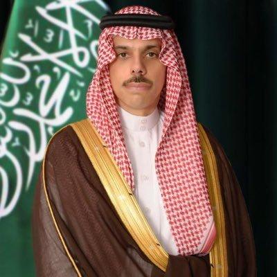 وزير الخارجية #فيصل_بن_فرحان: موقفنا ثابت من أزمة #سوريا وهو دعم الجهود للتوصل لحل سلمي.  #عكاظ #ان_تكون_اولا #تطبيق_عكاظ   @FaisalbinFarhan
