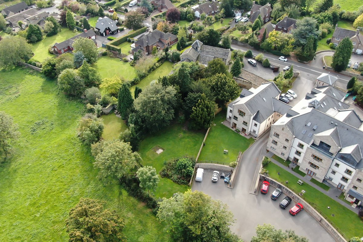 Are you looking to build your dream home? Belmont Park Land is a fabulous building #plot, with the benefit of full planning permission for a three bedroomed detached #family #home with approximately 412.27 sq.m...