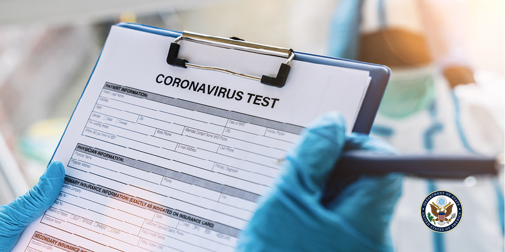 A negative COVID-19 viral test or documentation of recovery is now required to fly to the U.S. You could unexpectedly test positive while overseas and be unable to fly home as planned. If you must travel right now, have a backup plan if you have to extend your trip abroad.