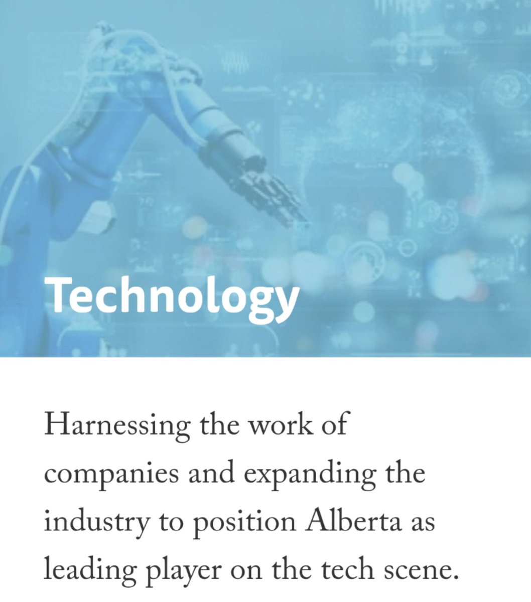 We are inviting you to participate  in our consultation on Tech Innovation with Deron Bilous, Critic for Economic Development & Innovation.  Join us Jan 27 from 6-730pm.   Register here⤵️ https://t.co/uSunlmXsnY  #abfuture #abpoli #ableg #abtechnoloy #technology #TechInnovation https://t.co/9Su7iQNXrn