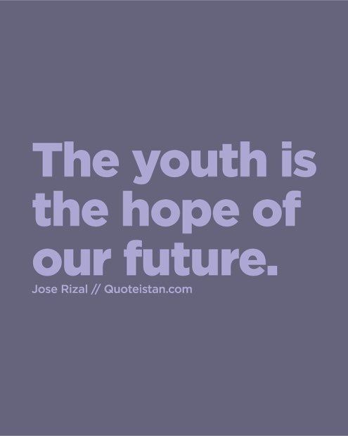 @Earthles @NutritiousMind @loveGoldenHeart @ShiCooks @AshokNellikar @alicia_budhram @LavaletteAstrid @CateMagnusson @BethFratesMD Bravo Les! This is lot like my approach.. consistency & commitment are imp to build a relationship of trust..  The future of the world belongs to the youth of our world..And it is from them and not the old that the fire of life will warm & enlighten the world! #thursdaymorning