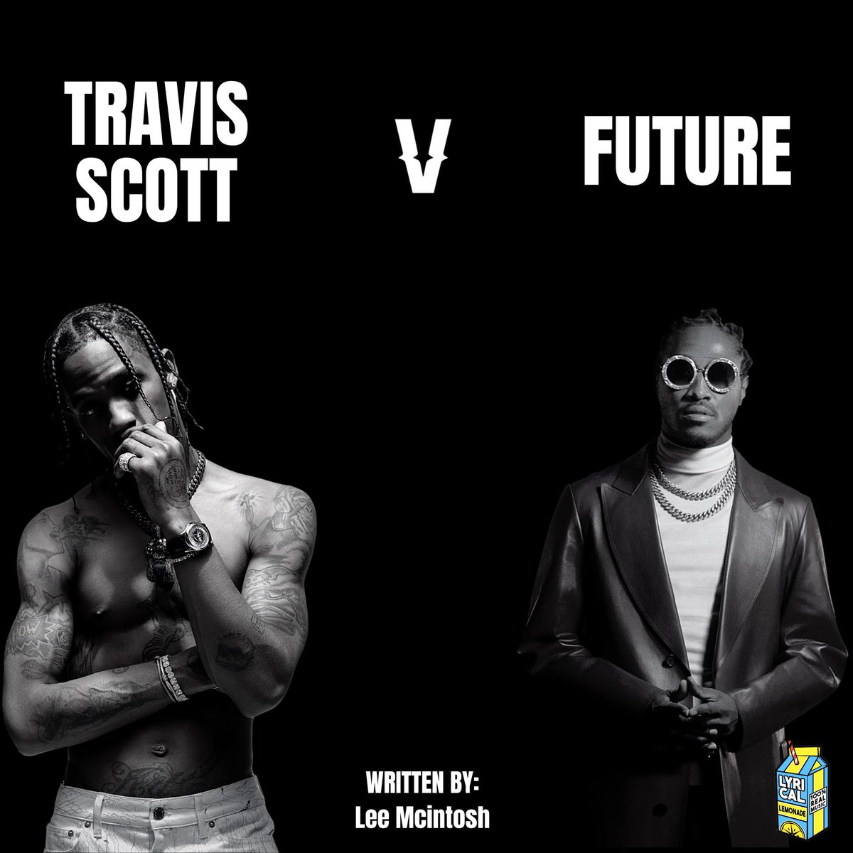 "The ""Hypothetical"" Travis Scott x Future Verzuz Battle [Opinion]    [@verzuzonline]"
