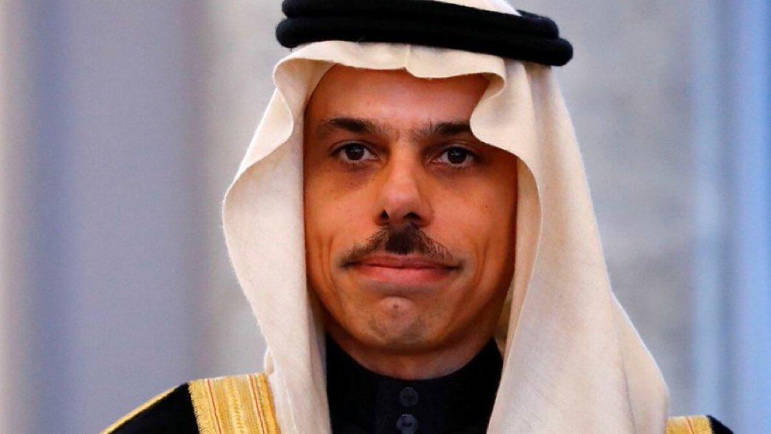 """العربية"""": وزير الخارجية السعودي الأمير #فيصل_بن_فرحان آل سعود يقول إن جميع الدول الأربعة متفقة على أهمية #المصالحة مع #قطر"""