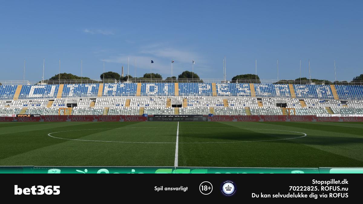 🗓️ Onsdag - Frederik Sørensen skifter til Pescara.  🗓️ Torsdag - Jens Odgaard skifter til selvsamme klub.  🇩🇰 Serie B-klubben har fået øjnene op for danske spillere. https://t.co/vAcE3SDFLp