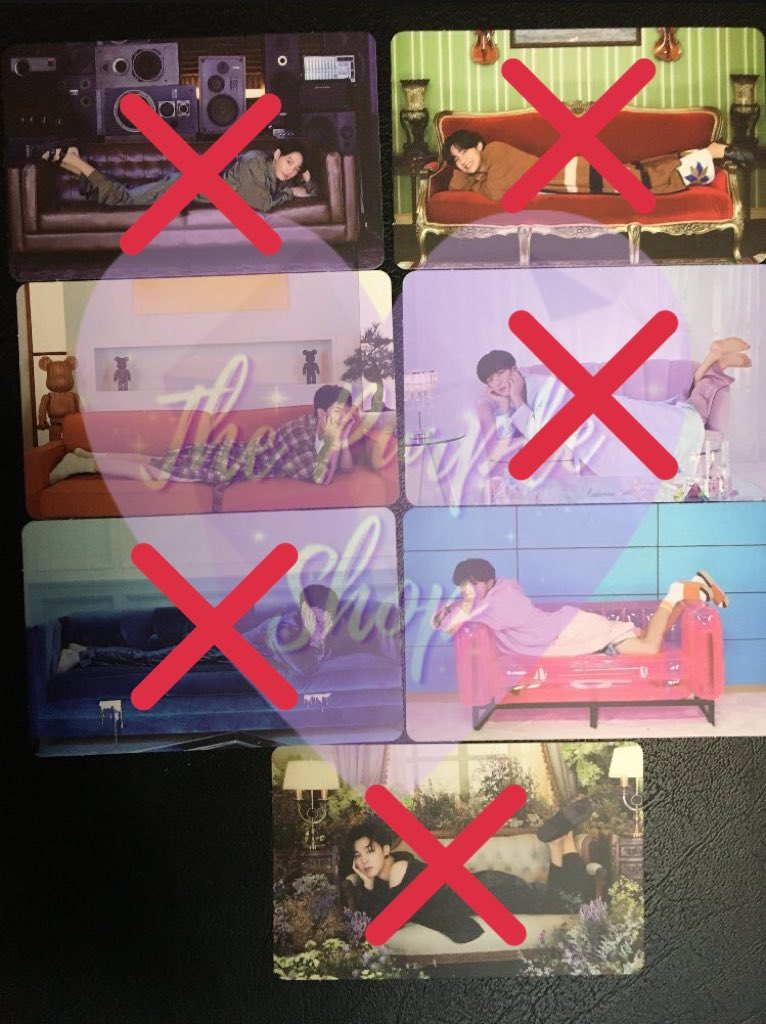 WTS/LFB/WTB/LFS ONHAND‼️  STILL AVAILABLE PHOTOCARDS FROM MY BE ALBUM (RM and JHOPE)  Set - 170 EA - 80  this is from weverse, i don't collect pc kase kaya sell ko na lang sila hehe. 😅 #BTS_BE #BTS #PHARMY #PURPLEgo