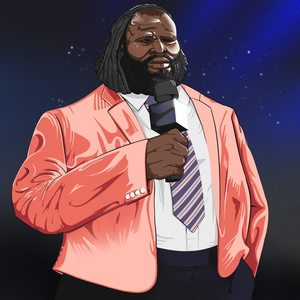 NEW EPISODE OUT NOW! 🎉 This time Kefin and Jo take a look at the career of the Worlds Strongest Man, and the man who portrayed the Worlds Strongest Man 💪🏿 Enter the Hall of Pain: its #How2MarkHenry! 🏋🏿✨ buff.ly/3qH2Ryw PLEASE RETWEET 💗