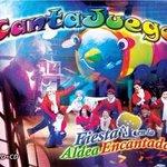 """Image for the Tweet beginning: #Estasonando """"Invierno"""" de CantaJuego Escúchalo"""
