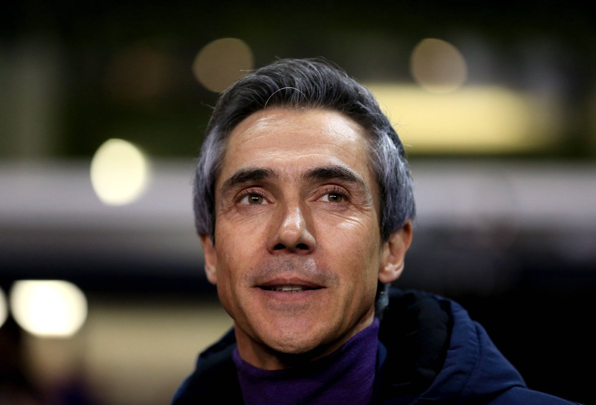 🆕 Poland have a new coach  🇵🇱 Paulo Sousa will take charge of @LaczyNasPilka ahead of #WCQ, scheduled to start in March  Group I: 🏴🇵🇱🇭🇺🇦🇱🇦🇩🇸🇲