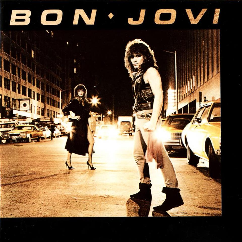 On this day 37 years ago our first album, Bon Jovi, was released. On it was a song titled Runaway that changed all of our lives. Do you remember the first time you heard it? https://t.co/TlsfLn91Sf https://t.co/kWDcT9zVBZ