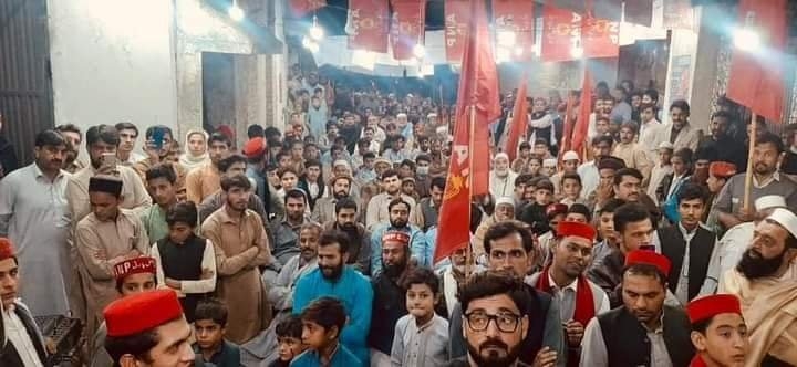 #ANP is getting momentum in #PK63 as the ruling party is no more favourites in #Nowshera #PTIGovernment is failed in every single department. Inflation, unemployment and nepotism proved that they are imposed and selected. IA @MianWajahat11 is next #MPA   #ANPForPK63 #ANPNowshera