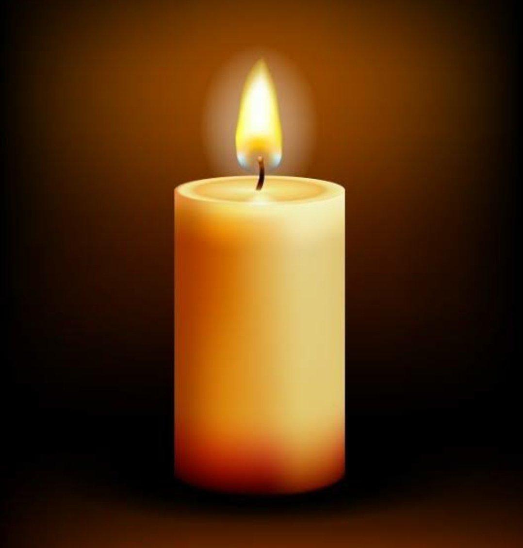 #RIPJacksonMthembu #EndCovid #EnoughIsEnough