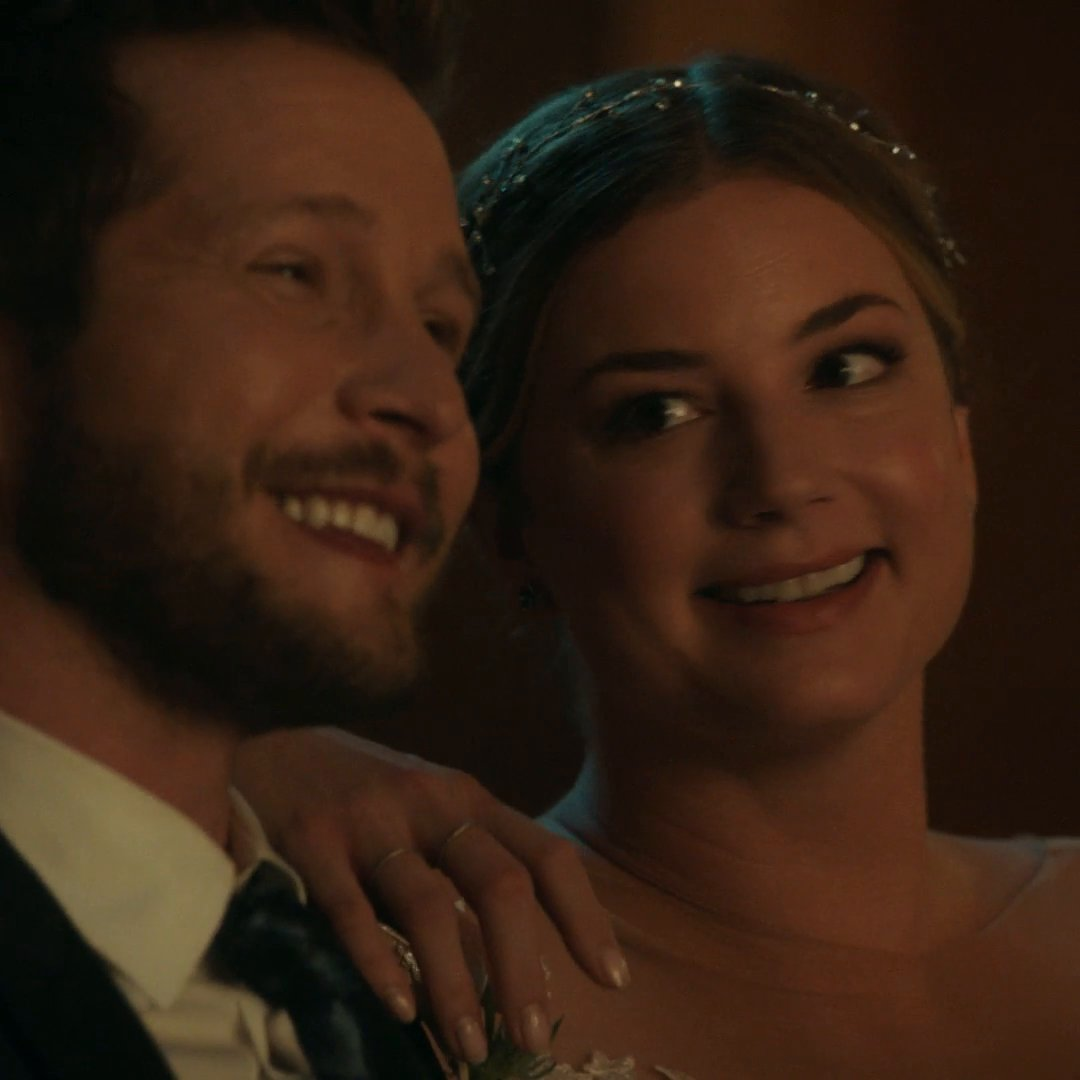 The wedding may be over, but we're gonna be reliving this one probably FOREVER. #TheResident