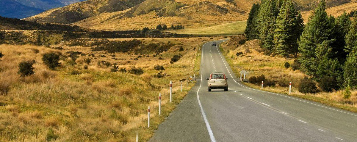 ¡Apunta estos destinos para cuando se pueda volver a viajar! Son perfectos para llegar en auto.