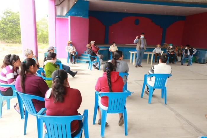 #AvcNoticias | 💬💬💬 Zona indígena de #Álamo, #Veracruz recibirá gran impulso en obra pública: Jorge Vera #EstáEnAvc 👉