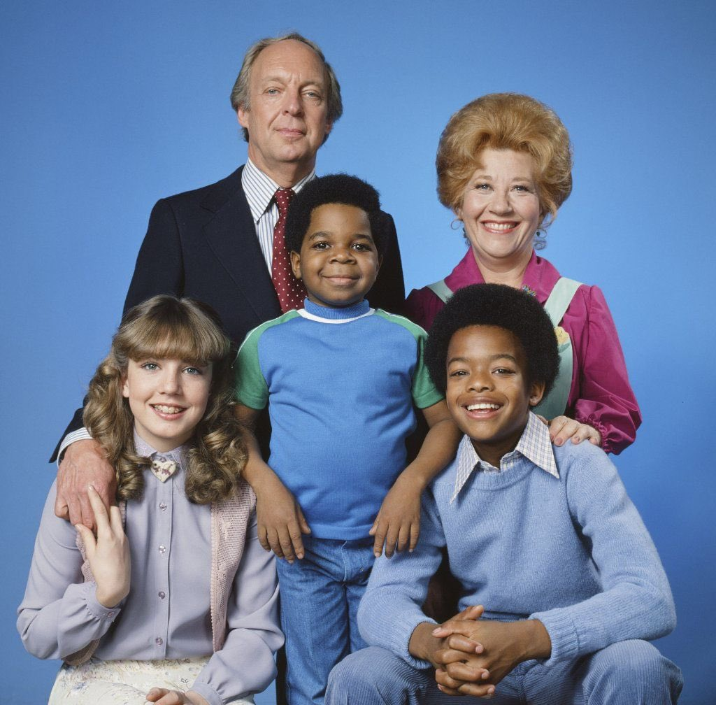 Growing up, the only example of family that closely resembled mine was on the #DifferentStrokes series. Although adoption was so rare in my world outside of me, I LOVED seeing that other kids got #adopted like me It was validating & it made my #family experience feel less strange