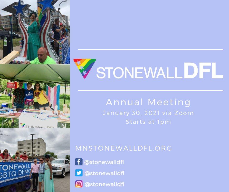 StonewallDFL photo
