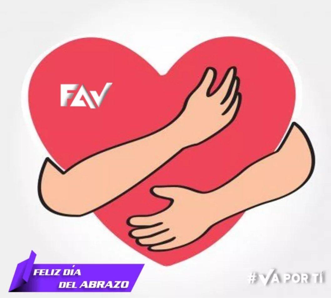 #FelizDíaDelAbrazo  Hoy podemos dar y recibir, con mucho cariño, les envio el mío! #AbrazoVirtual  #VaPorTí  #followme #l4l  #fvbv @rocket_hastags #like4like #likeforlike #followforfollow #f4f #instadaily #tbt #cute #photography #follow4follow #instalike #picoftheday #love