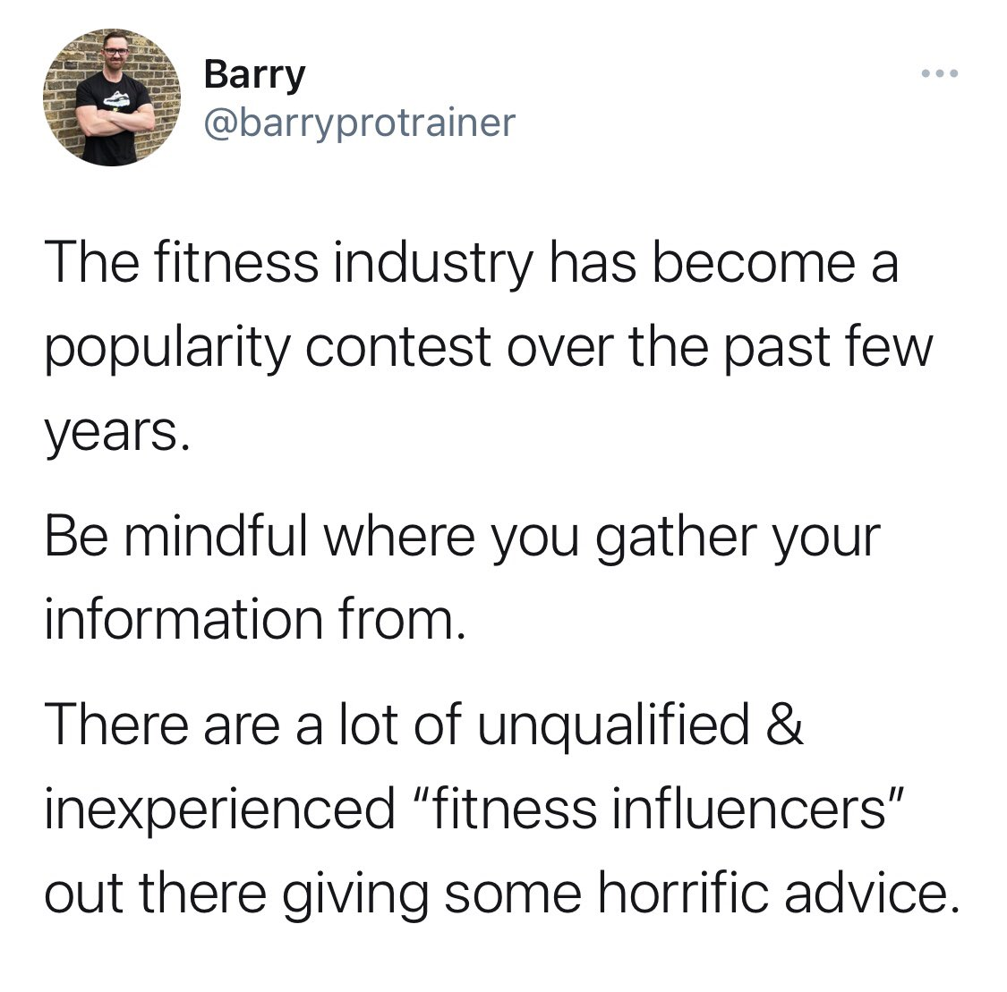 I don't confess to know everything BUT....    #influencer #fitnessinfluencer #detox #diet #dietplan #weightloss #weightlossjourney #workout #gym #fitness #personaltrainer #londonpersonaltrainer #coaching #coach #onlinecoaching