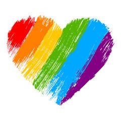Celebra y vive el amor. No importa su color, el amor es lo más noble y puro.    #FelizJueves #FelizJuevesATodos #loveislove #OrgulloSiempre #LGBT #heterosexual