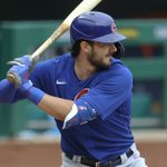 Cubs' Kris Bryant Opens Up About 2020 Struggles, If He's 'Having Fun' https://t.co/P6NpRRgPtw #Cubsessed #iamCubsessed #ChicagoCubs
