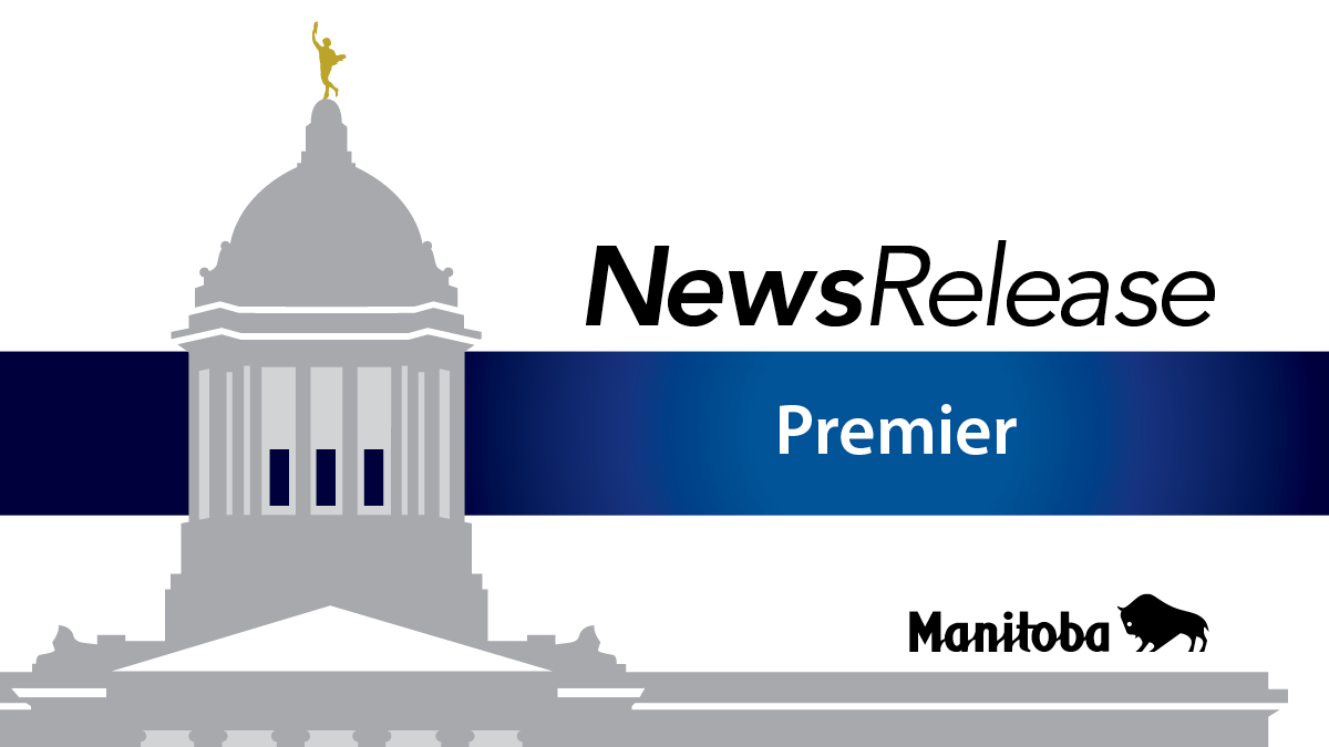 Province Makes Modest Changes to Provincial Public Health Orders Protecting Manitobans Effective Jan. 23 bit.ly/392cP7N