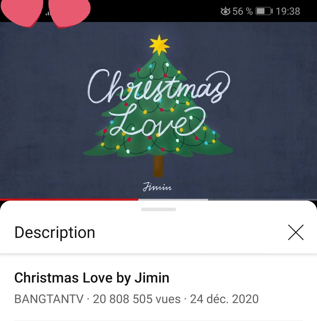@pjmsupport_ke @BTS_twt On it 🎄💖🤗 #ChristmasLovebyJimin #Christmas_love #JiminStreamParty #JIMIN #지민 #ジミン #ParkJimin #방탄소년단지민 @pjmnvirral @luv_darkWings @del_yaksok @lady_of_power @babilovelyjimin @niya_bellaqua @JM_prod_ @MilenaVzlaLibre @val_noir82  Let's stream for our Jimin 😍💖