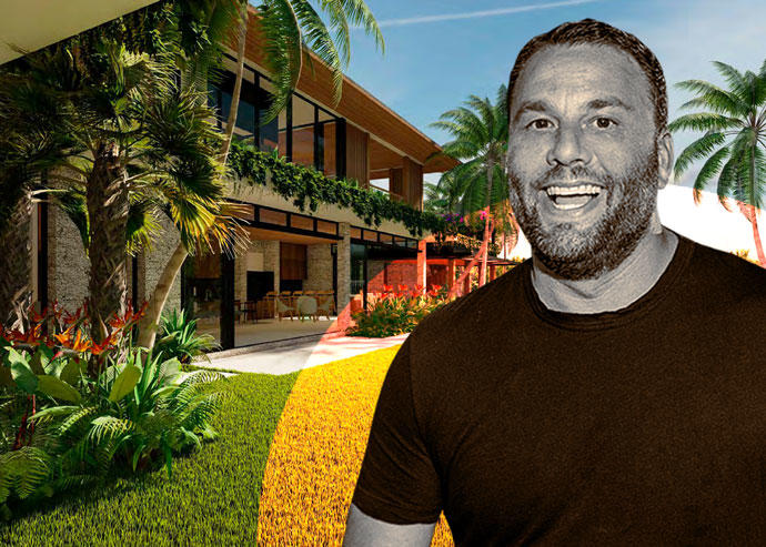Hospitality mogul David Grutman wins approval for waterfront mansion  @TRDMiami @AlmostHomeFL #CapeCoral #Fortmyers #SWFlorida #HomeDecor #leecounty #RealEstate #HOME