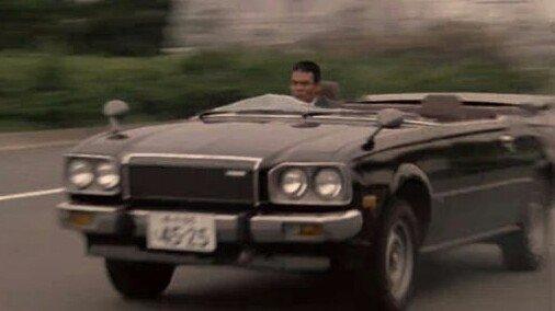 RT @iima1911a1: #みんな欲しい車の画像貼ろうぜ 映画の「3大オープンカー」 https://t.co/UMuoY5cGX4