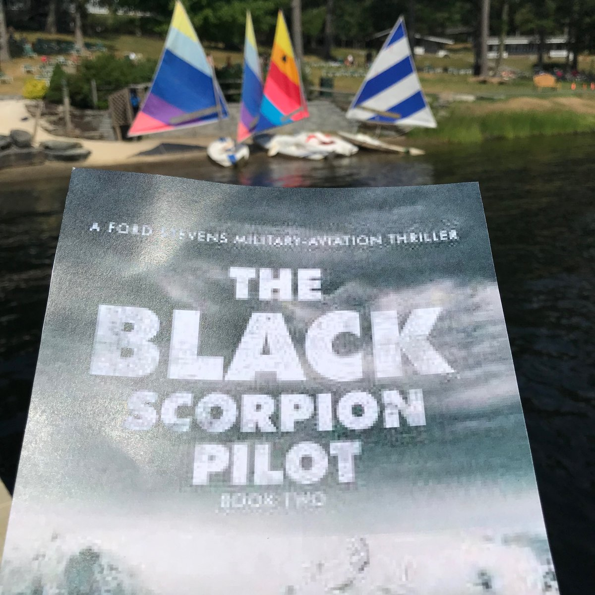 "Thanks for allowing me to feature Woodloch Pines in ""The Black Scorpion Pilot"" book!  You guys rock.   @Woodloch  @lodgeatwoodloch @visithawley @WoodlochSprings @WoodlochPines  #woodloch #woodlochpines #woodlochpinesresort #hawleypa #thankyou https://t.co/WbzIPCI0gU"